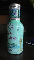 Green tea-1