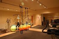 Fitness studio-1